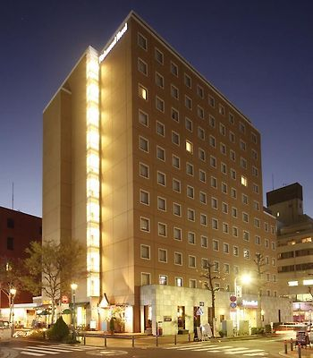 Richmond Hotel Yokohama Bashamichi photos Exterior Hotel information