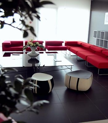 LE TERRAZZE HOTEL & RESIDENCE VILLORBA 4* (Italy) - from US$ 81 | BOOKED
