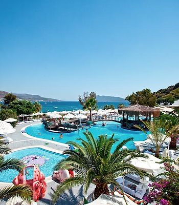 Salmakis Resort & Spa photos Exterior Hotel information