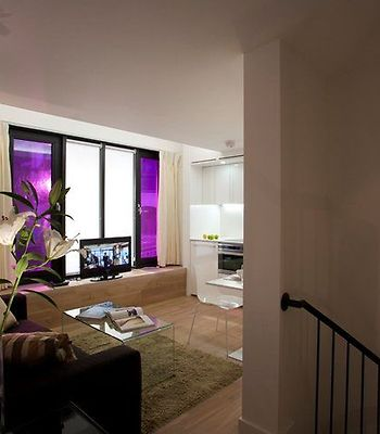 Fraser Residence Monument photos Room One Bed Deluxe Duplex FRM