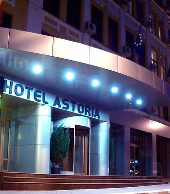 Astoria Hotel photos Exterior Hotel information