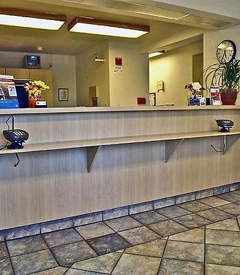 Motel 6 Woodland - Sacramento Area photos Interior Lobby view
