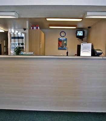 Motel 6 Pittsburg photos Interior Lobby view