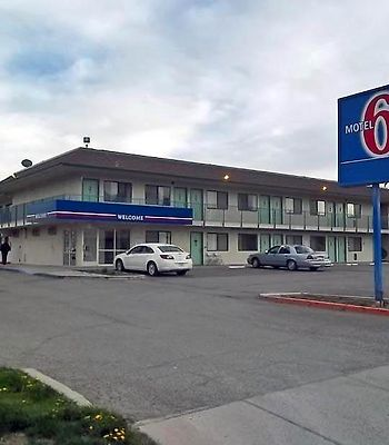 Motel 6 Ely photos Exterior Exterior view