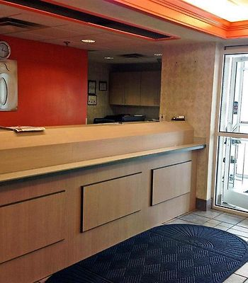Motel 6 Knoxville - East photos Interior Lobby view