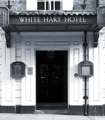 The White Hart Hotel photos Exterior Hotel information