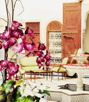 Riad El Amine Fes photos Interior Hotel information