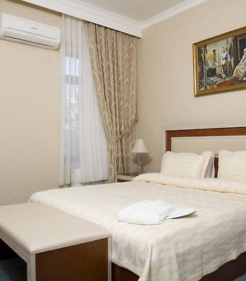 City Palace Baku photos Room Hotel information
