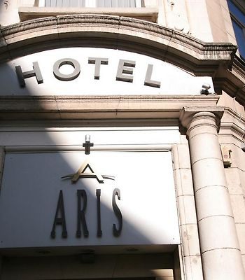 Aris Grand Place Hotel photos Exterior Hotel information