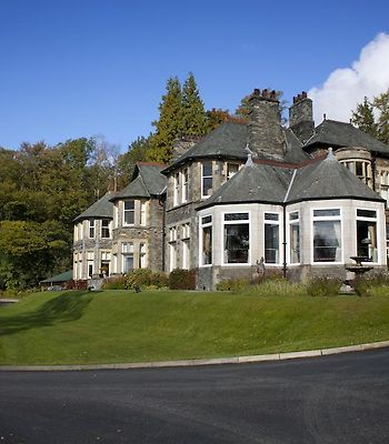 Merewood Country House photos Exterior Hotel information