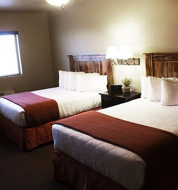 Biggest Loser Resort Ivins Ut photos Room Guest Accommodations