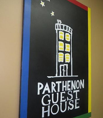 Chicago Parthenon Hostel photos Exterior Hotel information
