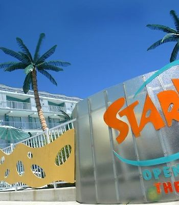 The Starlux photos Exterior Hotel information