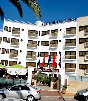 Suite Hotel Tilila photos Exterior Hotel information