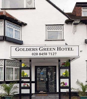 Golders Green Hotel photos Exterior Golders Green Hotel