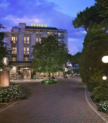 Hotel Eliseo Terme photos Exterior Hotel information