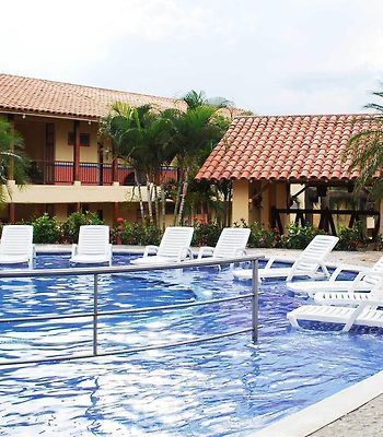 Decameron Panaca photos Exterior Hotel information