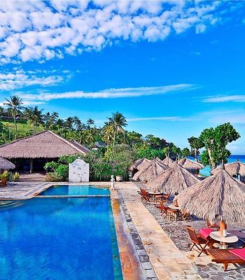 Pacific Beach Cottages Lombok photos Exterior Hotel information