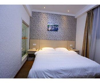 Super 8 Hotel Ningde South Bus Station photos Room One Double Bed Room