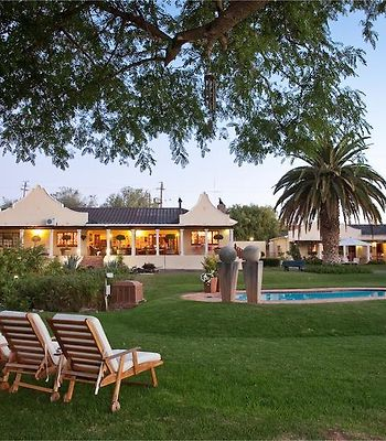 Thylitshia Villa Country Guest House photos Exterior Hotel information