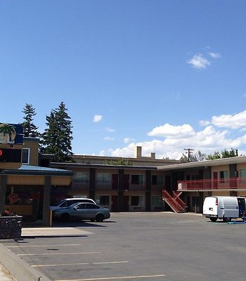 Bel Aire Motel Missoula photos Exterior Hotel information