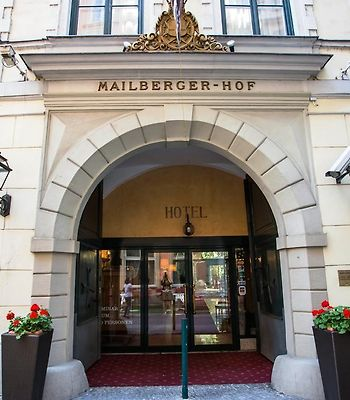 Hotel Mailberger Hof photos Exterior Hotel information