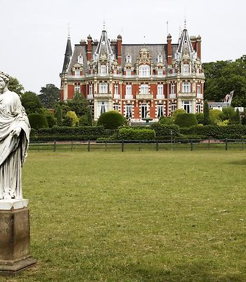 Chateau Impney photos Exterior Hotel information