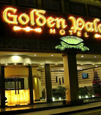 Golden Palace Hotel photos Exterior Hotel information