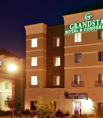 Grandstay Hotel And Conference photos Exterior Exterior view