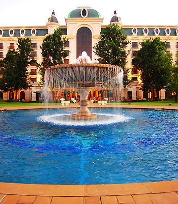 Peermont D'Oreale Grande At Emperors Palace photos Exterior Hotel information