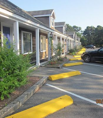 The Club At Cape Cod photos Exterior Hotel information