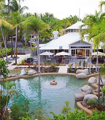 Reef Resort By Rydges photos Exterior Hotel information
