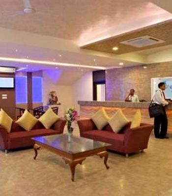 Mandakini Jaya International photos Interior Hotel information