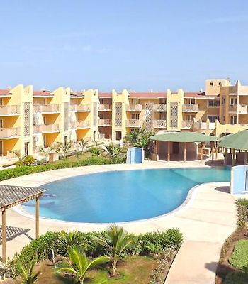 Djadsal Moradias & Tropical Resort photos Exterior Hotel information