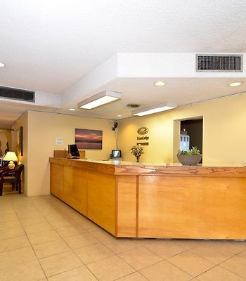 Econo Lodge San Angelo photos Interior Hotel information