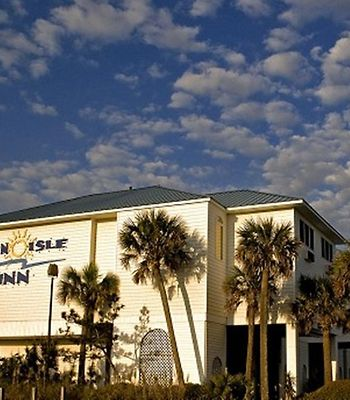 Ocean Isle Inn photos Exterior Hotel information