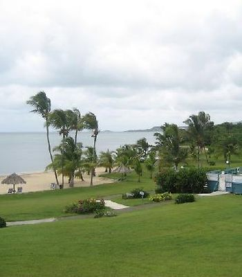 Club Saint Croix Beach And Tennis photos Exterior Hotel information