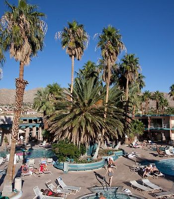 Desert Hot Springs Spa Hotel photos Exterior Hotel information