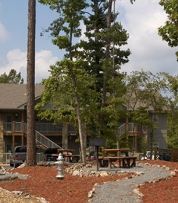 Los Lagos At Hot Springs Village photos Exterior Hotel information