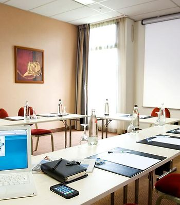 Alliance Hotel Brussels Expo photos Business Hotel information