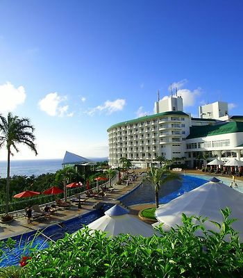 Okinawa Kariyushi Beach Resort Ocean Spa photos Exterior Hotel information