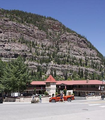 Ouray Chalet Inn photos Exterior Hotel information
