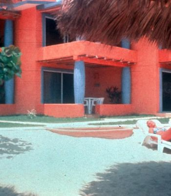 Villa Mexicana photos Exterior Hotel information