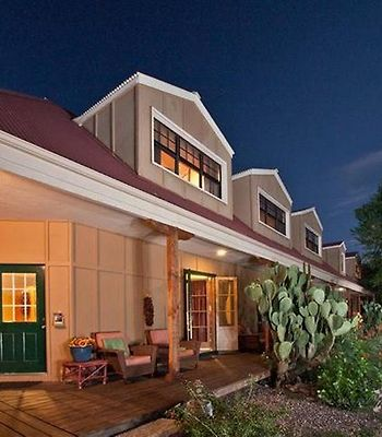 Tubac Country Inn photos Exterior Hotel information