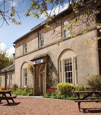 Bankton House Hotel photos Exterior Hotel information