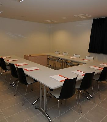 Adagio Access Sant Cugat Aparthotel photos Facilities Hotel information