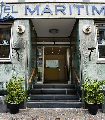 Hotel Maritime photos Exterior Hotel information