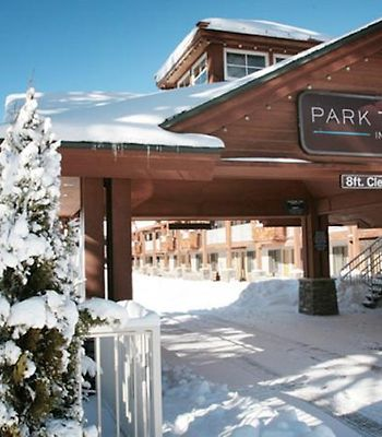 Park Tahoe Inn photos Exterior Hotel information