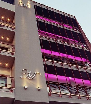 Hotel Makedonia photos Exterior Hotel information