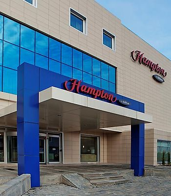 Hampton By Hilton Ordu photos Exterior Hotel information